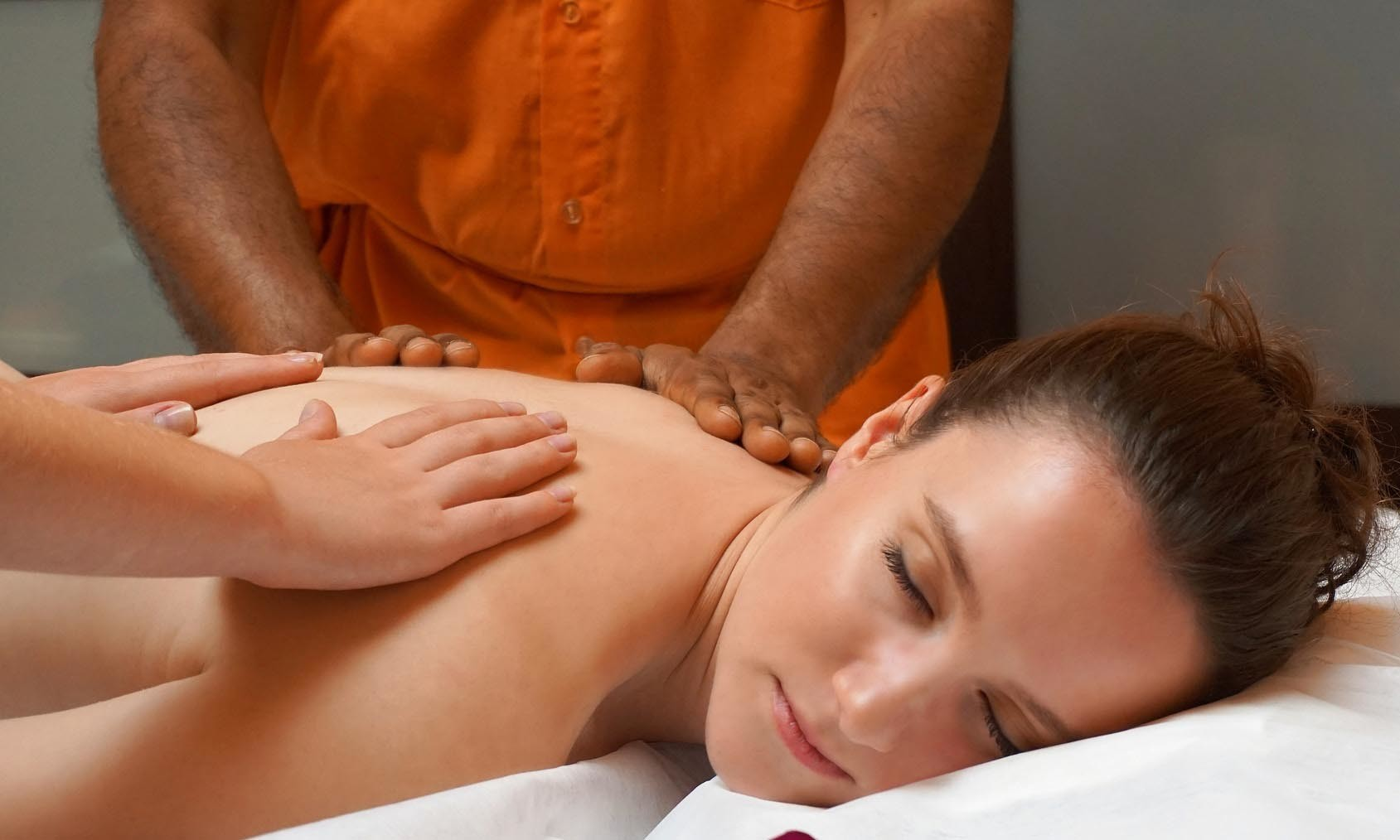 Massage Training in Nepal