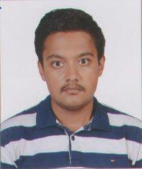 Dr. Samyam Aryal