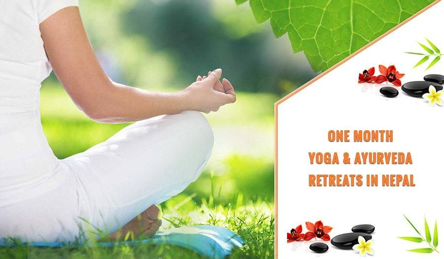 one month Ayurveda Retreats in Nepal