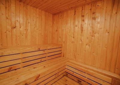 sauna- Nepal Ayurveda Home