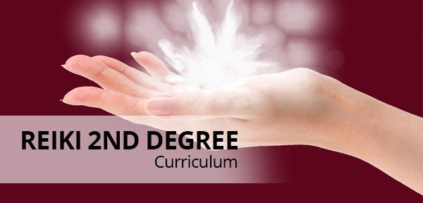 reiki second degree