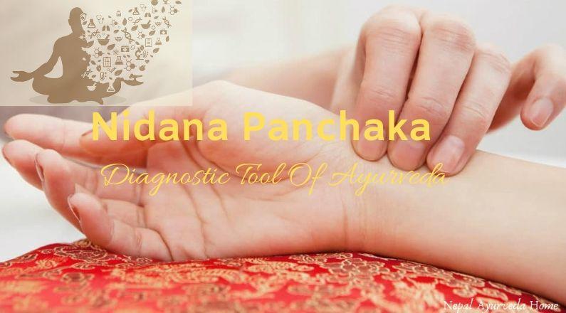 nidana-panchaka