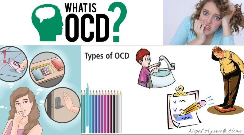 Obsessive Compulsive Disorder And Its Management