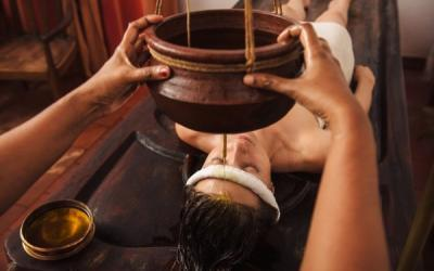 Shirodhara: Attaining Ultimate Bliss at Nepal Ayurveda Home