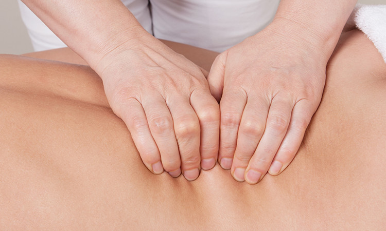 Deep Tissue massage in Nepal
