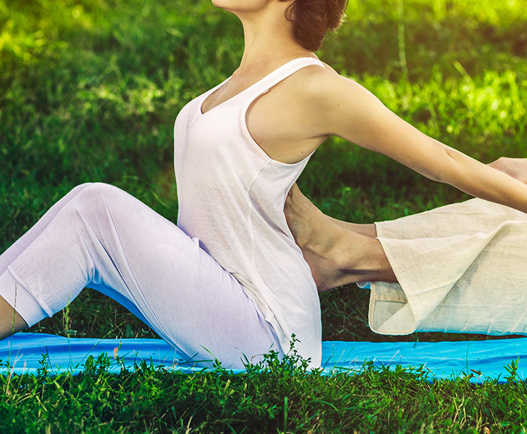 acu thai massage