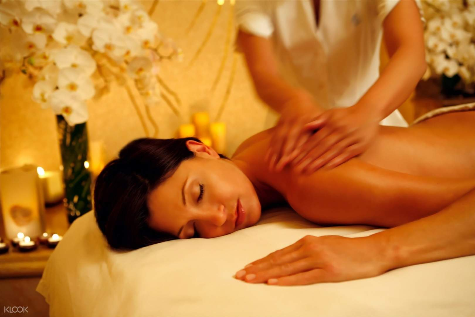 ayurveda Massage in Thamel