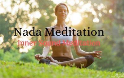 Nada Meditation