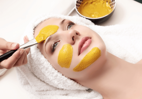 Ayurvedic Beauty Care Training