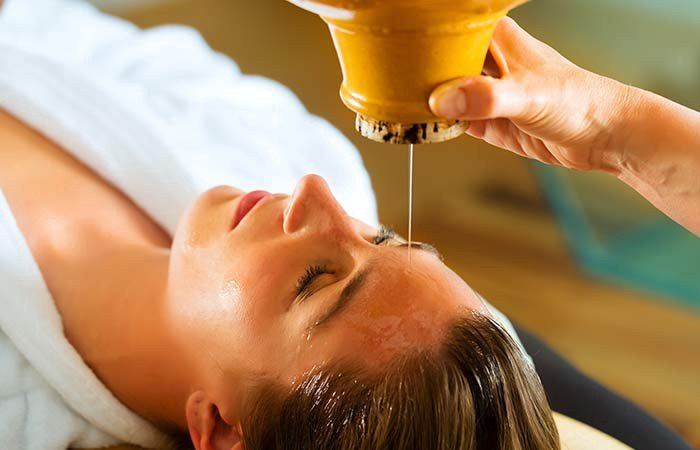 ayurveda retreat course