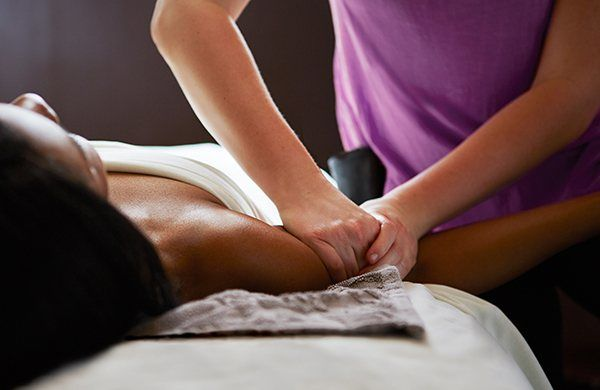 Spa and Massage Training Course