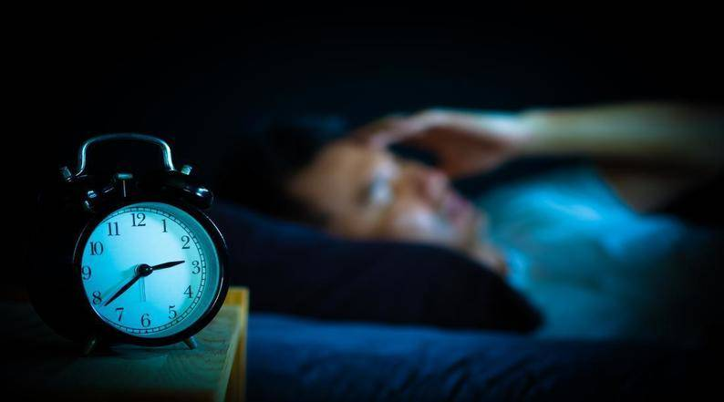 Ayurvedic Insomnia Management Approaches