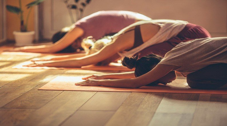 Growing Significance of Yoga in Modern Times