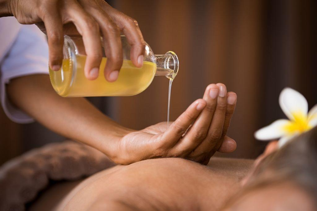 spa and massage Training