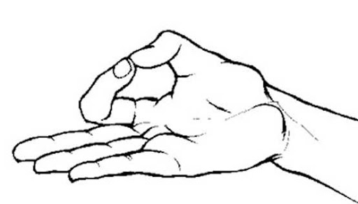 10 Research on Yoga mudra + significance of 10 Yoga Mudra