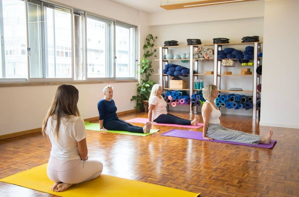 guide for yoga teacher training