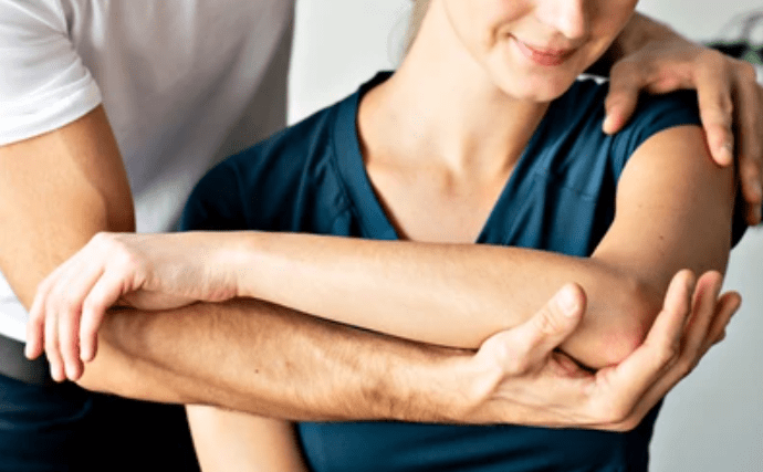 PHYSIOTHERAPY IN NEPAL AYURVEDA HOME