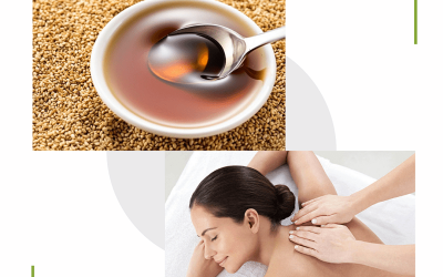 Whole Body Massage with Sesame oil- The Best Ayurvedic Massage
