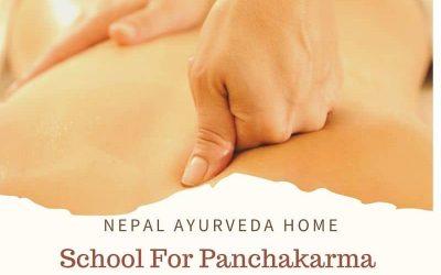 Nepal Ayurveda Home- School for Panchakarma and other Ayurveda and Yoga Course