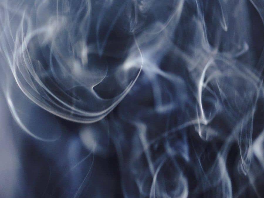 The Importance Of Burning Ayurvedic Incense