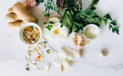 Herbal medication- Stay Naturally Healthy