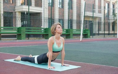 How To Create An Environment For Yoga In City
