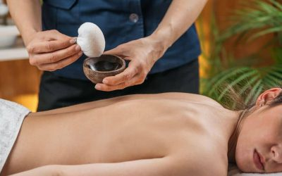 Ayurveda for Self Care During Trying Times